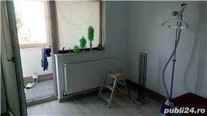 Apartament 3 camere decomandat-Tomis III - imagine 7
