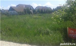 PROPRIETAR, Teren Intravilan 8642 mp , Cartier  STUPINII NOI , BRASOV  - imagine 3