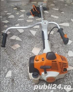 Motocositoare / cositoare / motocoasa Stihl FS 510 - imagine 1