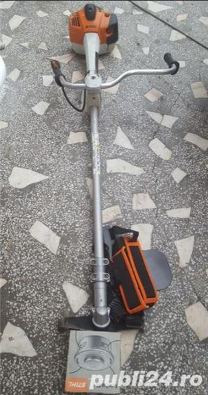 Motocositoare / cositoare / motocoasa Stihl FS 510 - imagine 3
