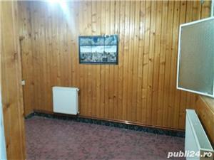 Luica - spatiu birouri cu parcare. - imagine 3