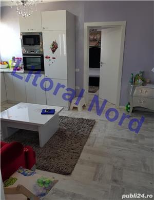 Intim, bloc nou, apartament 2 camere, modificat in 3 camere - imagine 2
