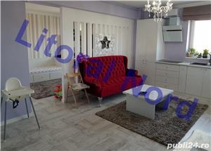 Intim, bloc nou, apartament 2 camere, modificat in 3 camere - imagine 1
