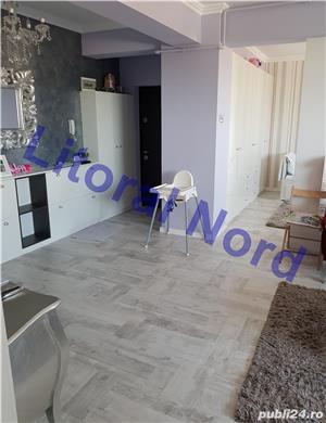 Intim, bloc nou, apartament 2 camere, modificat in 3 camere - imagine 6