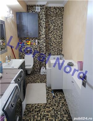 Intim, bloc nou, apartament 2 camere, modificat in 3 camere - imagine 8