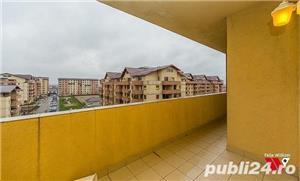Apartament cu 2 camere Drumul taberei Latin Residence - imagine 4