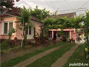 Casa  langa padure,aproape de Oradea,Urvind - imagine 1