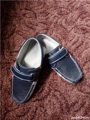 Pantofi baiat - imagine 2