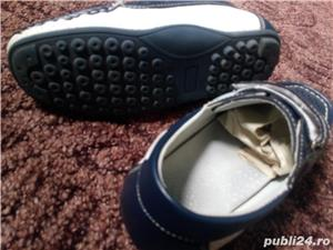 Pantofi baiat - imagine 1