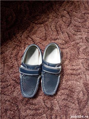 Pantofi baiat - imagine 3