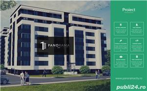 Apartament 2 cam in complex premium Panorama City 1 Militari - imagine 2