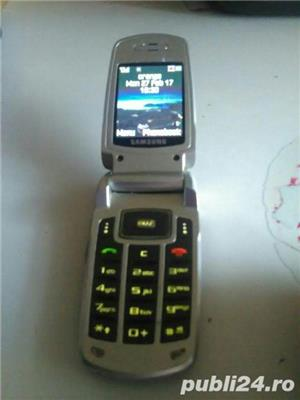 Samsung SGH-X550 - imagine 1