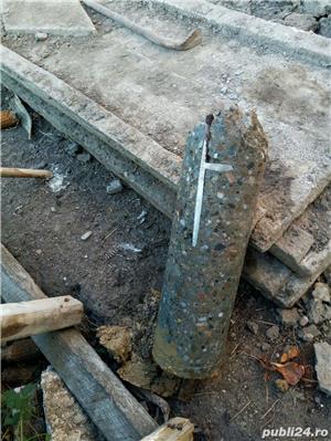 Gaura hota, centrala termica, carotare, beton armat, demolari - imagine 5