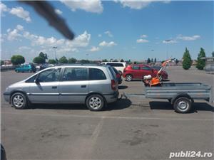 Transport persoane si colete  - imagine 5