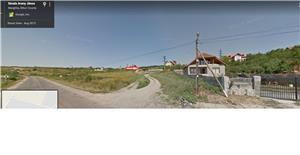 OCAZIE: Loc de casa, 1600 mp, Marghita, Bihor - imagine 1