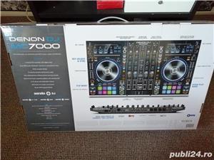 Denon MC7000  - imagine 1