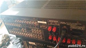 Marantz SR 7400 AV Receiver - imagine 5