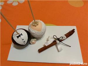 obiecte de nunta,botez - imagine 1