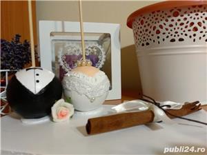 obiecte de nunta,botez - imagine 2