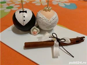 obiecte de nunta,botez - imagine 4