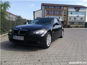 BMW 320 - imagine 2