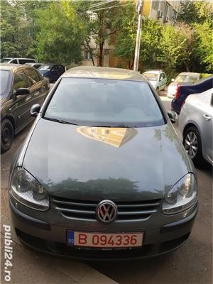 VW Golf 5 - imagine 2