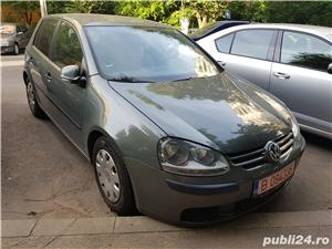 VW Golf 5 - imagine 3