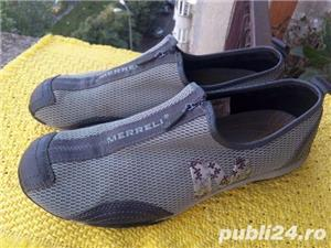 Adidasi Merrell, mar 41 (26.2cm). - imagine 4