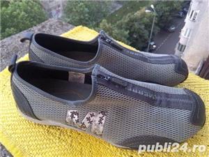 Adidasi Merrell, mar 41 (26.2cm). - imagine 8
