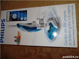 Aparat de curatat cu abur Philips FC7020/01 - imagine 6