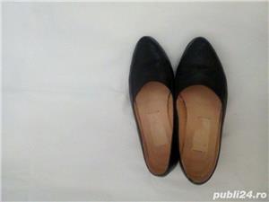 Pantofi piele - imagine 3