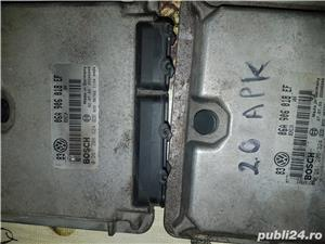 Calculator ECU GOLF4  APK 2.0 - imagine 1