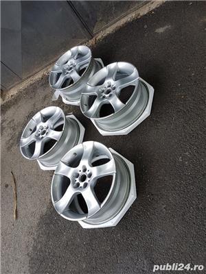 Jante aliaj 17 zoll Fondmetal VW Golf 4/Bora/Polo/Beetle/Fox - imagine 2