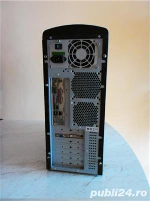 Calculator Pentium 4 Asus + monitor LCD Samsung 19 inchi - imagine 4