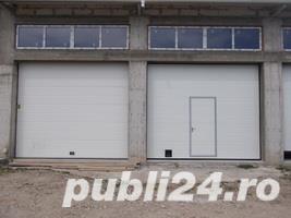 Usi de garaj - imagine 7