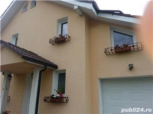 Vand casa tip vila in Bistrita/Unirea - imagine 3