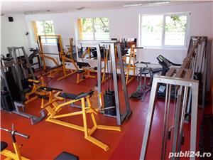 Aparate de fitness profesionale de vanzare, sau dau in chirie, sala completa - imagine 3