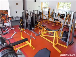 Aparate de fitness profesionale de vanzare, sau dau in chirie, sala completa - imagine 1