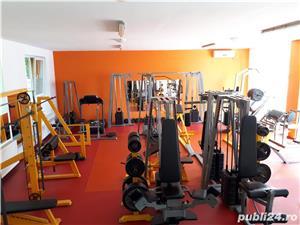 Aparate de fitness profesionale de vanzare, sau dau in chirie, sala completa - imagine 5