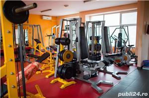 Aparate de fitness profesionale de vanzare, sau dau in chirie, sala completa - imagine 6