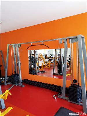 Aparate de fitness profesionale de vanzare, sau dau in chirie, sala completa - imagine 4