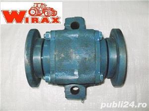 Lagar disc cu rulment 32015 la ax de 40 x 40 mm - imagine 1