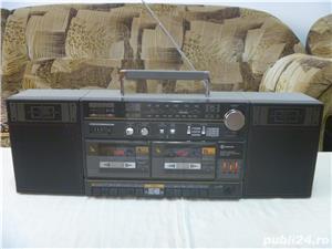 Radio-casetofon Samsung PD-52S - imagine 2