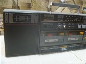 Radio-casetofon Samsung PD-52S - imagine 4