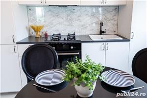 Metrou Dimitrie Leonida - Prima casa - Apartament 2 camere 55mp - imagine 1