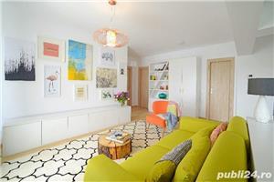 Metrou Dimitrie Leonida - Prima casa - Apartament 2 camere 55mp - imagine 2