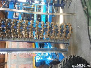 Combinator Farmet 4.5 m, an de fabricatie 2014.  - imagine 5
