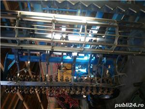 Combinator Farmet 4.5 m, an de fabricatie 2014.  - imagine 6