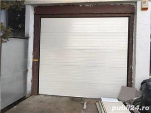 Usi de garaj Producator - imagine 1