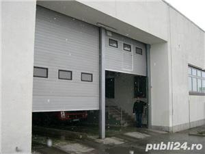 Usi de garaj automatizate Fabrica - imagine 10
